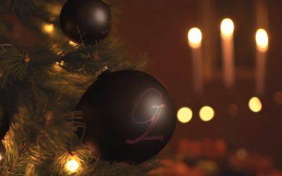 Frohe Weihnachten und ein guter Rutsch ins Jahr 2018